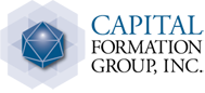 Capital Formation Group Logo